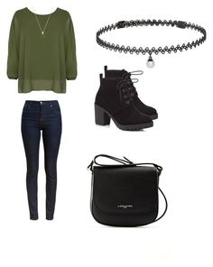"""""""Untitled #4"""" by yaisell ❤ liked on Polyvore featuring Barbour, WearAll, Lancaster, Red Herring and BERRICLE"""