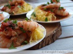 Shrimp Fra Diavolo (slow cooker)