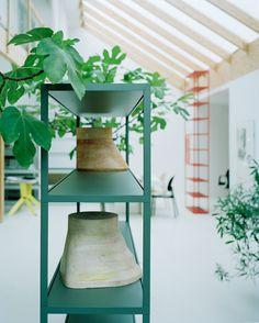 Hay.dk - New Order shelf http://decdesignecasa.blogspot.it