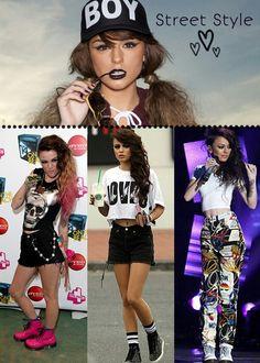 Cher Lloyd #Style