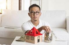 The Home Buying Process, According to Stock Photos