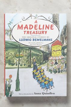 A Madeline Treasury | Pinned by topista.com   OH MY GOD I WANT THIS