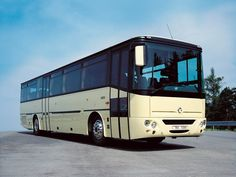 Karosa C956 Axer '2002–06 Luxury Bus, New Bus, Busse, Trucks, Coaches, Car Ins, Motorcycles, History, Trainers