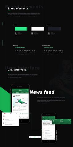 Iplay Sport on Behance