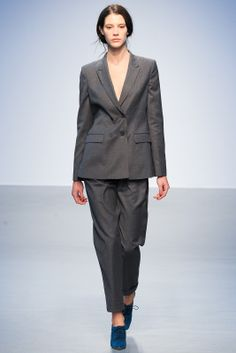 Women's fashion | Richard Nicoll FW 14.15 London