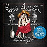 Amazon Angebot Musik Jane's Addiction - Alive At Twenty-Five (4K Ultra HD) (+ DVD / + CD) [Blu-ray]Ihr QuickBerater
