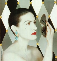 Paloma Picasso. Picasso Pictures, Zoo Art, Picasso Style, Forever Red, 80s And 90s Fashion, Perfume, Global Style, French Fashion Designers, Female Portrait