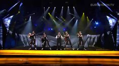 eurovision semi final 2014 lithuania