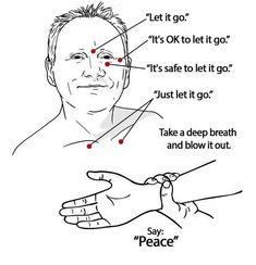 The Basic Faster EFT Tapping Method therapy Robert Smith, Holistic Remedies, Holistic Healing, Alternative Health, Alternative Medicine, Mantra, Eft Technique, Faster Eft, Reflexology Massage