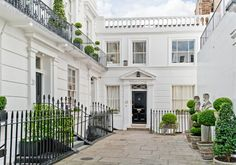 Immobiliari Londra Inghiterra