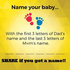 What Is Your Baby Name