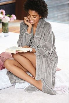 Womens Dressing Gowns   Robes  a49a89271