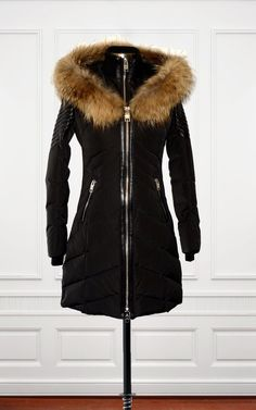 33b7a03cf2d Nicole Benisti Down Winter Coat Cortina