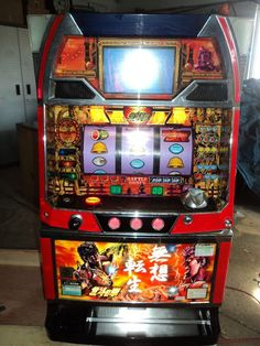 Slot machine parts ebay www banque casino fr espace client