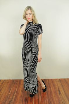 Dolly maxi dress