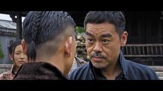 New Action Movie Louis Vu  &  Wu Jing - Chinese Martial Arts Movie