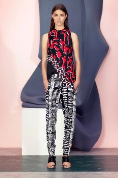 Proenza Schouler | Resort 2015 Collection | Style.com