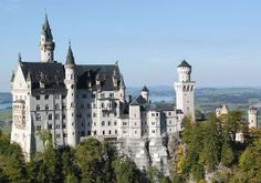 Mike's Bike Tours - Neuschwanstein Castle Tour - 8:30am - Neuschwanstein Castle Tour