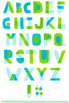 Jonah Typeface