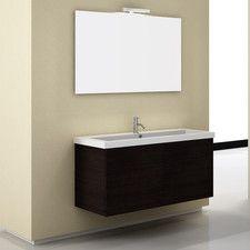Bathroom Vanities - Style: Contemporary-Modern-Traditional | AllModern