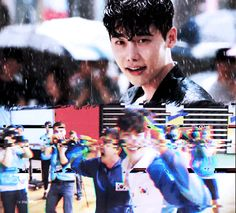 Oh my Kang Chul W - Two Worlds, Lee Jong-suk 💙