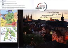 https://flic.kr/p/S5cKqT | Bamberg, fascination world heritage; 2015_1, Oberfranken, Bavaria, Germany