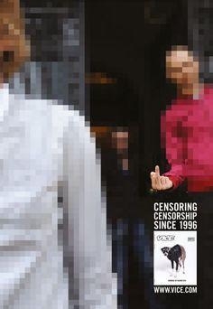 Vice Magazine: Finger