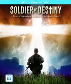 Soldier of Destiny - Christian Movie Film on DVD/Blu-ray - CFDb