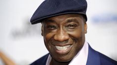 Actor Michael Clarke Duncan...passed September 3, 2012.