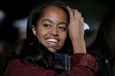 Why more high-school seniors need to be like Malia Obama and... #MaliaObama: Why more high-school seniors need to be like… #MaliaObama