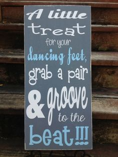 Flip Flop Sign Wedding sign a little treat by CastleInnDesigns, $34.95