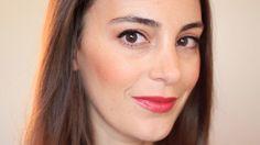 tuto maquillage facile pour les fêtes so'bio étic / Easy makeup tutorial