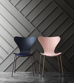 Collectie Dintra Design #vlinderstoel #fritzhansen #scandinaviandesign #interieur #interior