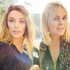 Arielle & Sunny