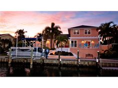 Boaters DREAM - No bridges to Bay or Gulf.  Pristine home updated and ready for a new family in Key Royale.