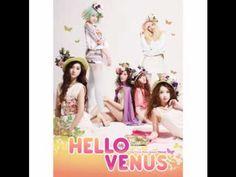 04. Love Appeal - Hello Venus