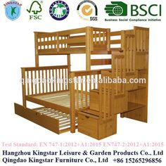 kids bed bunk