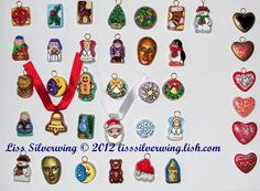 '6 pieces Christmas ornaments set' is going up for auction at  7pm Wed, Nov 28 with a starting bid of $20.