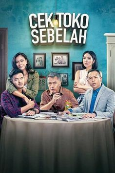 Download Film Cek Toko Sebelah (2016) Full Movie HD Sub Indo Gratis Nonton