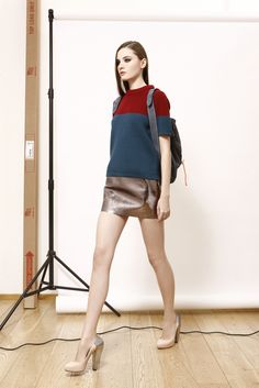 CO|TE - Collections Fall Winter 2012-13 - Shows - Vogue.it. Look 18.