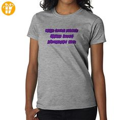 With Great Power Comes Great Electricity Bill XL Damen T-Shirt (*Partner-