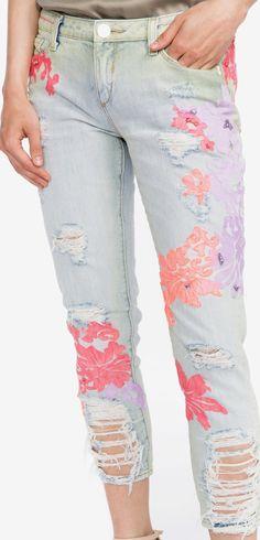 "Fracomina jeans ""Edith"""