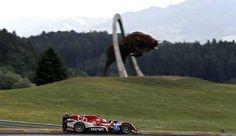 Para a terceira etapa do European Le Mans Series, 36 carros são esperados em Red Bull Ring | VeloxTV