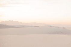 White Sands - Stella Maria Baer