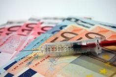 Istat – Spesa sanitaria: l'Italia spende meno di altri importanti Paesi europei