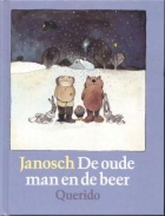 De oude man en de beer - Janosch
