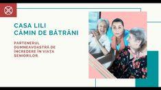 Centru de ingrijire - Servicii pentru batrani - Casa Lili Youtube, Movies, Movie Posters, Films, Film Poster, Cinema, Movie, Film, Movie Quotes