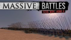 Alexander the Great's famous battle of Gaugamela comes to Total War! With 7 players and about soldiers we barely scratch the surface of bringing this . Battle Of Gaugamela, Total War, Alexander The Great, Rome, Beach, Youtube, Outdoor, Outdoors, Seaside