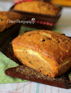 Moist Carrot Cake with Cream Cheese Filling