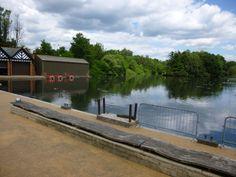 Park by Zrnho Correy Stamford park Stalybridge England. Boating Lake